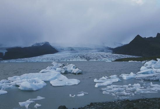 Climate Change - Sustainability Image