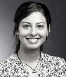 Hetal Mejithia - Team Photo