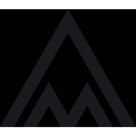 Mawson Mountain Black No Text